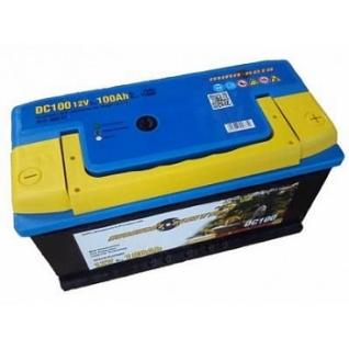 Тяговый аккумулятор Minn Kota MK-SCS100 (DC100) Minn Kota