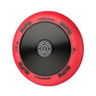 Колесо Hipe Medusa Wheel Lmt20 110мм Red/core Black, красный/черный