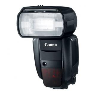 Canon Speedlite 600EX-RT*