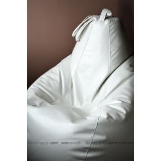 Кресло-мешок BOSS, экокожа