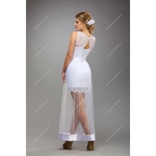 Платье свадебное, модель №202