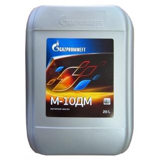 Gazpromneft Масло моторное М-10ДМ 20л.