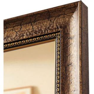 Зеркало МИР_в раме ПЛС 300x24x600 / 248x548 (3674432.02) дуб