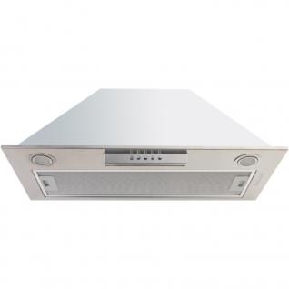 Встраиваемая в шкаф вытяжка Kuppersberg Inlinea 70 X 4HPB