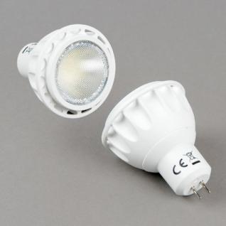 Elvan MR16-7W-3000К-60D Лампа LED (Samsung)