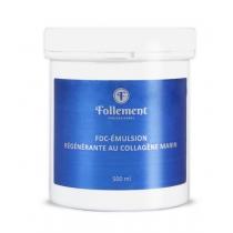 Follement FdC-emulsion regenerante au collagene marin - Обновляющая FdC-эмульсия с морским коллагеном