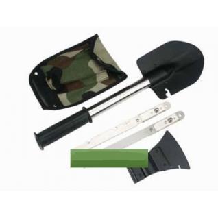 Набор туристических инструментов SWD лопата+пила+топор (5605091)