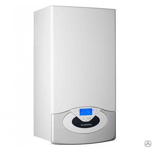 Настенный газовый котел Ariston CLAS PREMIUM EVO SYSTEM 35 1243