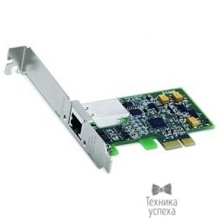 D-Link D-Link DGE-560T/B1A/B1B/B1C Сетевой PCI Express адаптер с 1 портом 10/100/1000Base-T (RTL)