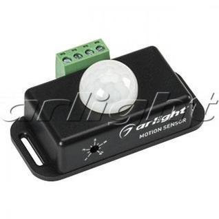 Arlight Датчик движения PRIME-IRD-UP-24V-MULTI (76x45mm, 192W, IP20)