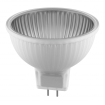 Lightstar 922107 Лампа HAL 220V MR16 G5.3 50W 60G ALU RA100 2800K 2000H DIMM