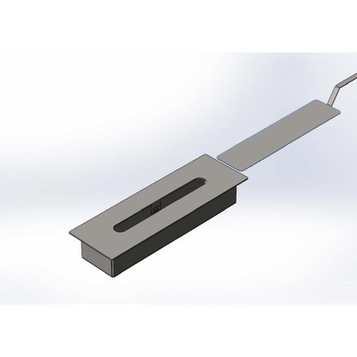Топливный блок Claude DP design 853133