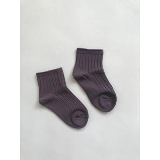 cl01 носки детские бордовый Kuppinoski (12-18) (18)