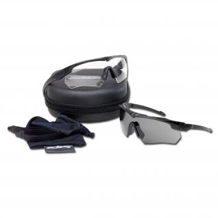 Очки ESS Crossbow Suppressor 2X, цвет чёрный