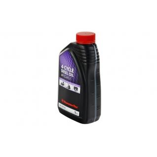 Масло Hammer Flex 501-017 дизельное полусинтетическое 1,0л, API CG-4/SJ, SAE ...