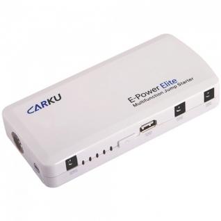 Пуско-зарядное устройство Carku E-power Elite 44,4 Вт/ч CARKU 6,96E+12