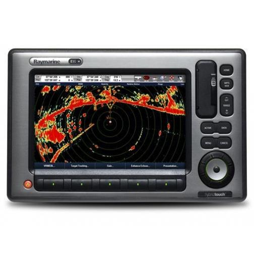 Эхолот-картплоттер Raymarine E90W (E62220-EU) 36971658