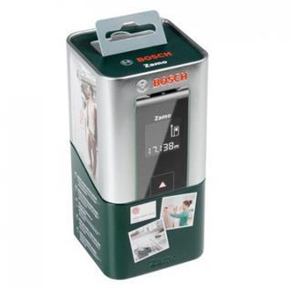 Дальномер лазерный Bosch ZamoII (0603672620)