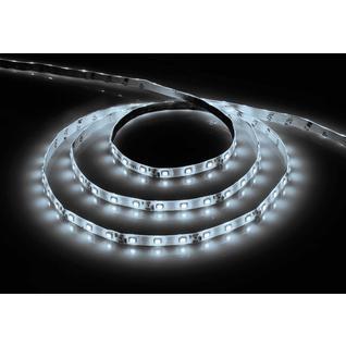 Cветодиодная LED лента Feron LS604, 60SMD(2835)/м 4.8Вт/м 5м IP65 12V 6500К
