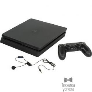 Sony Sony PlayStation 4 1TB Slim + GT Sport (CUH-2108B) ConPS451