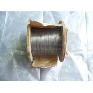 Проволока константановая МНМц40-1,5 ф 0,5-8мм