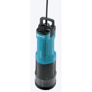 Насос погружной высокого давления Gardena 6000/5 Comfort автоматический