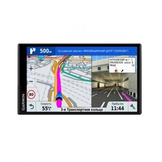 GPS-навигатор Garmin DriveSmart 61 RUS LMT Garmin
