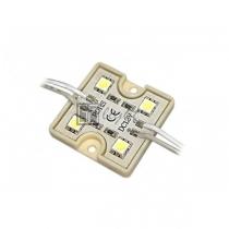 GSlight Модуль PGM5050-4 12V IP65 Red