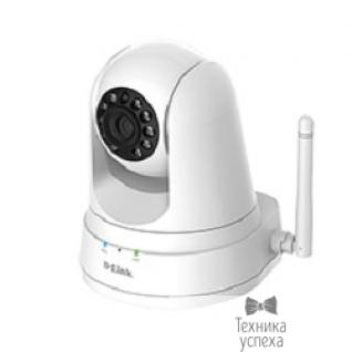D-Link D-Link DCS-5030L/A1A Беспроводная сетевая HD-камера