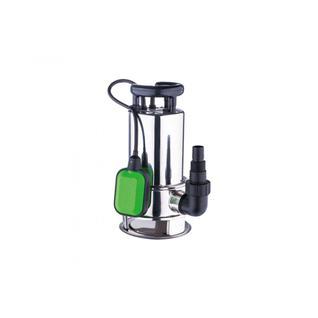 Дренажный насос OASIS DN 266/11 (гразн.вода), 1100Вт, наржавейка