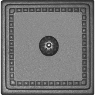 Дверца прочистная ДПр-4