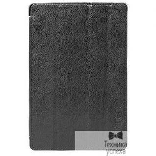 Continent Чехол Continent IPM-41 BL Эко кожа/пластик, черный, для IiPad mini