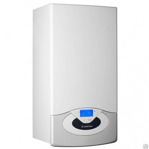 Настенный газовый котел Ariston GENUS PREMIUM EVO 100 HP 1241