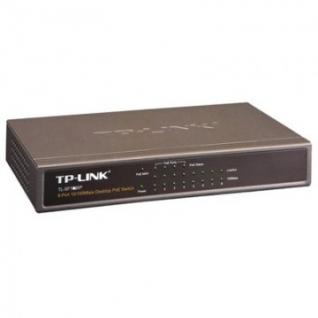 Коммутатор TP-Link TL-SF1008P (8x10/100)