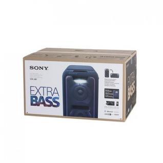 Акустическая система Sony GTK-XB7 (GTKXB7B.RU1)
