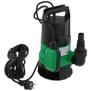 Дренажный насос OASIS DN 250/10 (гразн.вода), 880Вт, пластик