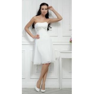 Платье свадебное  Короткие свадебные платья⇨Василиса