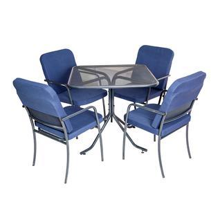 Комплект садовой мебели Бел Мебельторг Набор мебели Прованс арт.с947