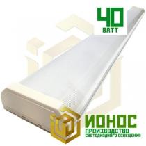 Офисный светильник ИОНОС IO-ECO2x36-40