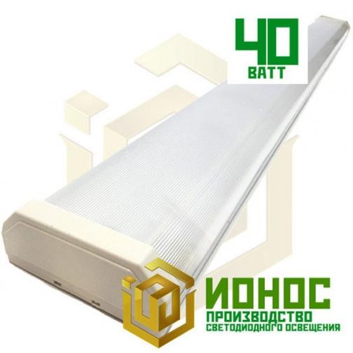 Офисный светильник ИОНОС IO-ECO2x36-40 8931380