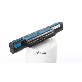 Аккумуляторная батарея для ноутбука eMachines E442. Артикул iB-A225 iBatt