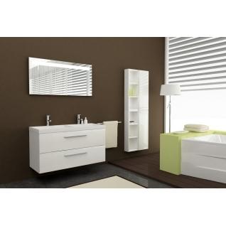 Мебель Kolpa-San Jolie 120 для ванной комнаты 2017-01