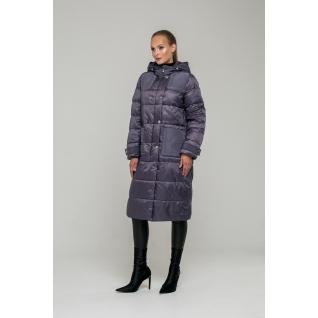 Пальто ODRI MIO 18310113 Пальто ODRI MIO STORMY GRAY (темно серый)