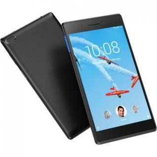 Планшет Lenovo Tab 4 7 TB-7304F 1G+8GBL-RU(ZA300173RU)черный