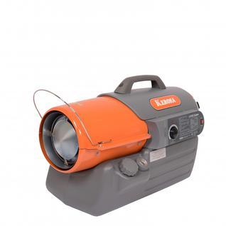 """KERONA Нагреватель на жидком топливе """"KERONA"""" KFA-70T DGP (16,5 кВт)"""