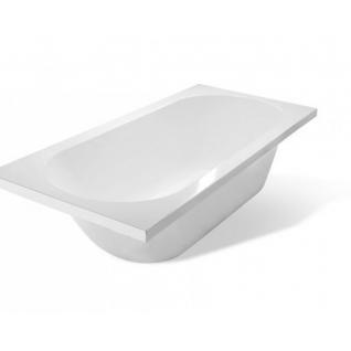Отдельно стоящая ванна Эстет Честер 170 белая