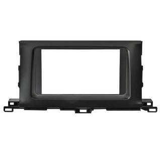Переходная рамка Intro Incar RTY-N52 для Toyota HighLander 2Din 201x101