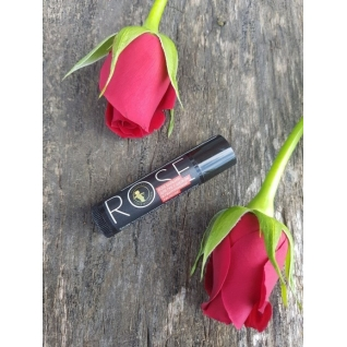 МАСТЕРСКАЯ ОЛЕСИ МУСТАЕВОЙ Rose бальзам для губ с шёлком и гиалуроновой кислотой 5гр, МОМ
