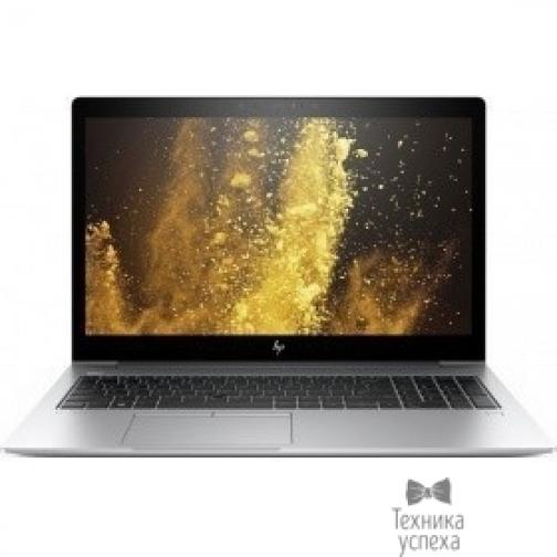 Hp HP Elitebook 830 G5 Silver 13.3