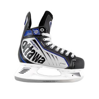 Хоккейные коньки MaxCity Ottawa (2012, взрослые) размер 36